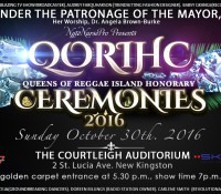 GREGGORY ISSACS FOUNDATION TO BENEFIT FROM QORIHC CEREMONIES