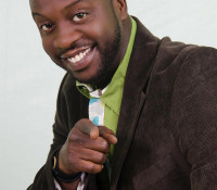 Christopher Daley makes it to Semi Finals in international Comedy Competition