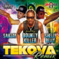 TEKOVA REMIX – SANJAY AND SHELLY BELLY FT BOUNTY KILLA