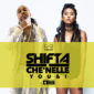 SHIFTA AND CHENELLE – DO YOU WANNA REMIX FT RED CAFE