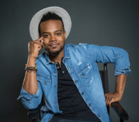 INTERNATIONAL AWARD WINNING GOSPEL ARTISTE TRAVIS GREENE PERFORMS IN JAMAICA FOR UNITY IN THE CITY