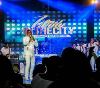 UNITY IN THE CITY DELIVERS EPIC PRAISE