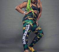 Latonya Style expands leggings line