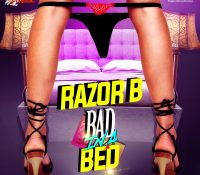 RAZOR B DELIVERS ANOTHER HIT FOR THE FEMALES