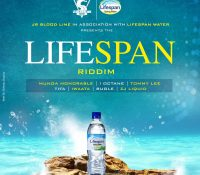 LIFESPAN SPRING WATER DABBLES IN DANCEHALL