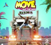 Razor B – Move (Out the Way)