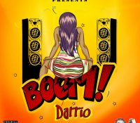 DARRIO COLLABORATES WITH NEW YORK LABEL FOR NEW 'BOOM' SINGLE