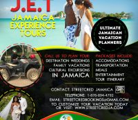 Jamaica Experience Tours
