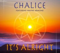 Award winning Reggae band Chalice releases inspirational single