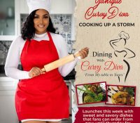 Curvy Diva has something Cooking